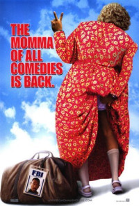 Big Momma's House 2 Poster 1