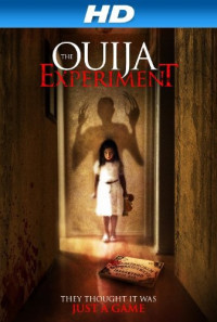 The Ouija Experiment Poster 1
