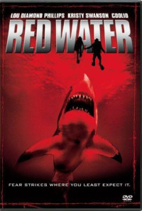 Red Water Poster 1