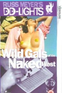 Wild Gals of the Naked West Poster 1