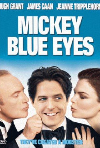 Mickey Blue Eyes Poster 1