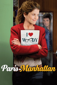 Paris-Manhattan Poster 1