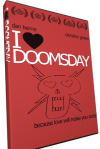 I Heart Doomsday Poster 1