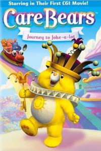 Care Bears: Journey to Joke-a-Lot Poster 1