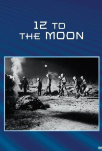 12 to the Moon Poster 1