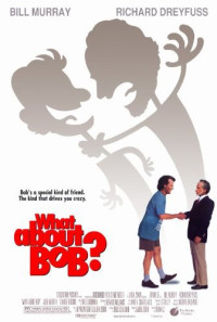What About Bob? Poster 1