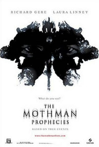 The Mothman Prophecies Poster 1