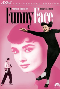 Funny Face Poster 1
