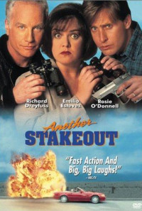 Another Stakeout Poster 1