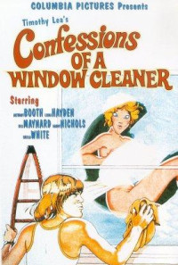 Confessions of a Window Cleaner Poster 1