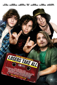 Losers Take All Poster 1