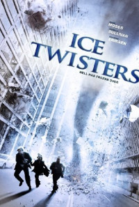Ice Twisters Poster 1