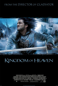Kingdom of Heaven Poster 1