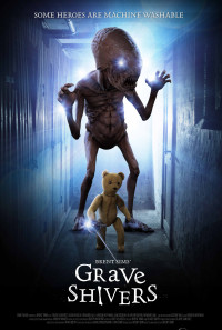 Grave Shivers Poster 1