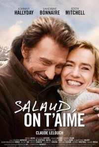 Salaud, on t'aime. Poster 1