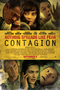 Contagion Poster 1