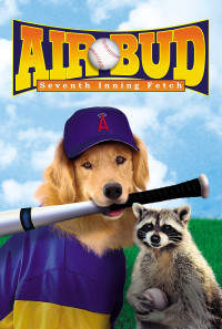 Air Bud: Seventh Inning Fetch Poster 1