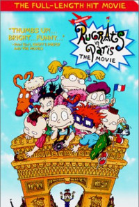 Rugrats in Paris: The Movie Poster 1