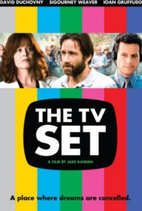 The TV Set Poster 1