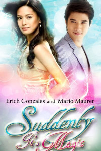 Suddenly It's Magic Poster 1