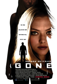 Gone Poster 1