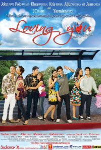Loving You Poster 1