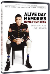 Alive Day Memories: Home from Iraq Poster 1