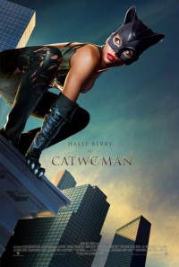 Catwoman Poster 1