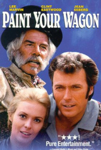 Paint Your Wagon Poster 1