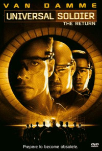 Universal Soldier: The Return Poster 1