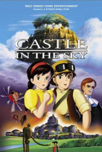 Castle in the Sky Poster 1