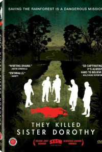 They Killed Sister Dorothy Poster 1