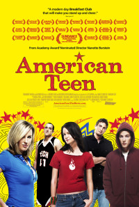 American Teen Poster 1