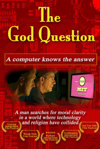 The God Question Poster 1