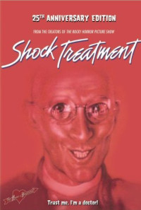 Shock Treatment Poster 1