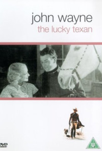 The Lucky Texan Poster 1
