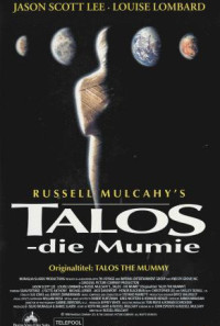 Tale of the Mummy Poster 1