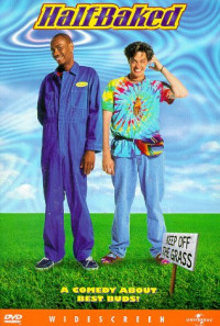 Half Baked Poster 1