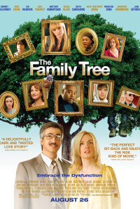 The Family Tree Poster 1