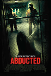 Abducted Poster 1