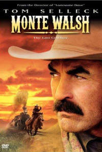 Monte Walsh Poster 1
