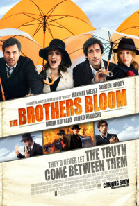 The Brothers Bloom Poster 1