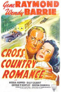 Cross-Country Romance Poster 1
