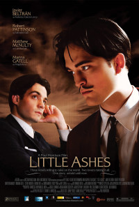 Little Ashes Poster 1