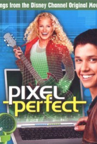 Pixel Perfect Poster 1