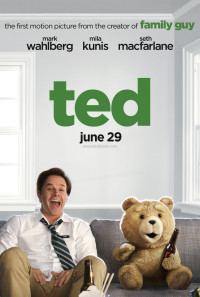 Ted Poster 1
