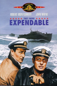 They Were Expendable Poster 1