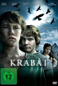 Krabat and the Legend of the Satanic Mill Poster 1