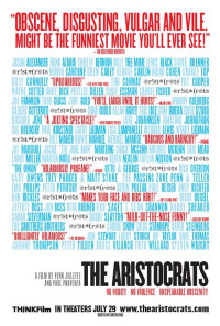The Aristocrats Poster 1