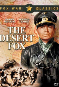 The Desert Fox: The Story of Rommel Poster 1